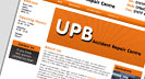 upb website